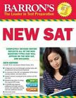 Barron's New SAT, 28th Edition by Sharon Weiner Green, Ira K. Wolf (Mixed media product, 2015)