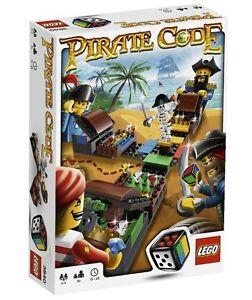 Lego-Spiele-3840-Pirate-Code-NEU-OVP