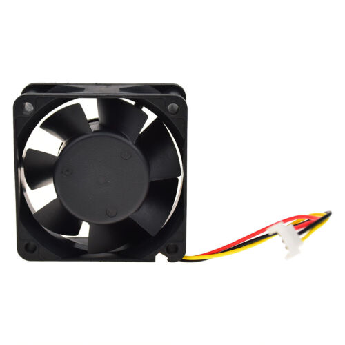 For Mitsubishi MMF-06F24ES-RP1 CA1638H01 60*60*25mm DC24V 0.1A cooling fan 3pin