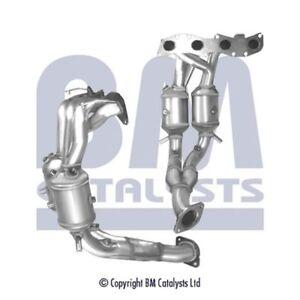 Fit-avec-BM-Cats-Alfa-Romeo-156-Convertisseur-catalytique-d-039-echappement-91342-H-2-0-3-2002-1