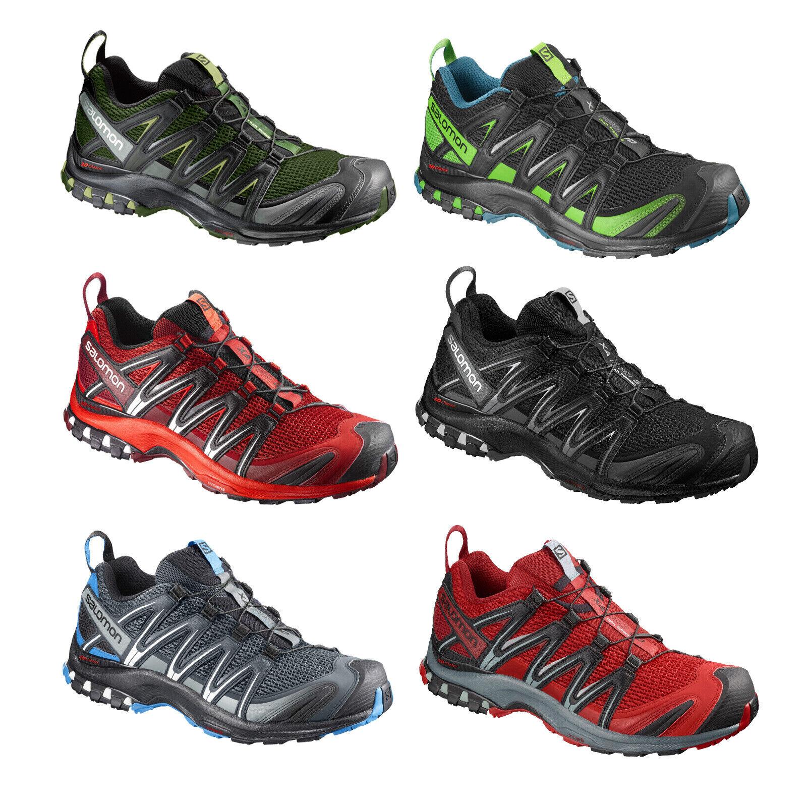 Salomon xa pro 3d running shoes men  sport trail-running-schuhe new  buy cheap