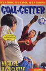 Goal Getter by Michael Hardcastle (Paperback, 1999)