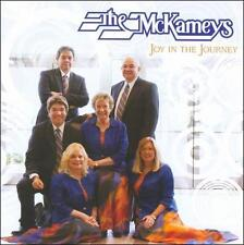 Joy in the Journey by The McKameys (CD, Apr-2011, Horizon)