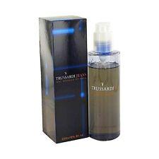 Trussardi Jeans By Trussardi 6.8oz/200ml Men's Bath & Shower Gel (NIB)