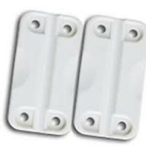 New Igloo Cooler Hinge Set Replacement Parts Marine Boat