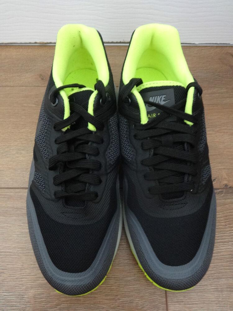 low priced a3822 0b148 Nike air max lunaemme lunaemme lunaemme baskets 654937 002 us uk eu 39 us  002 2bac9f