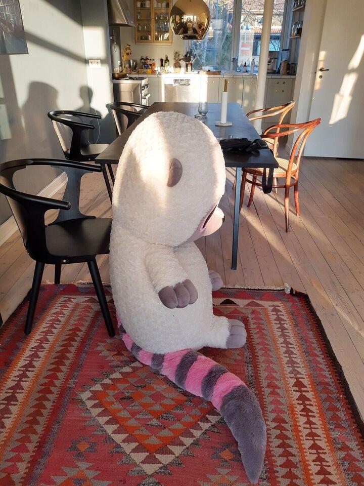 Kæmpe bamse, Tooyhoo & friends