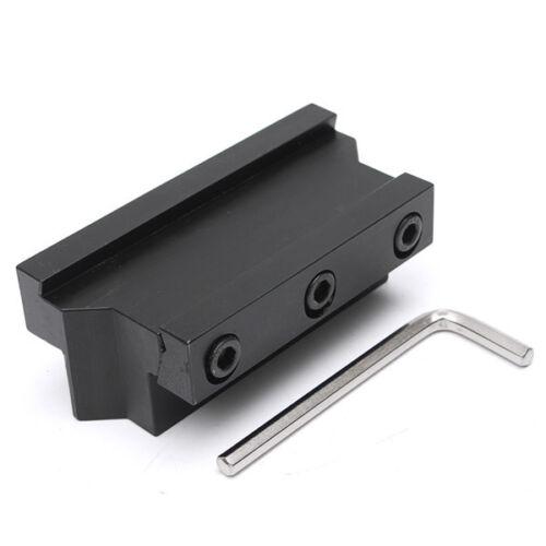 SMBB2032 Grooved Cut Off Blade Holder CNC Fräsen Cutter holder für SPB32 blade