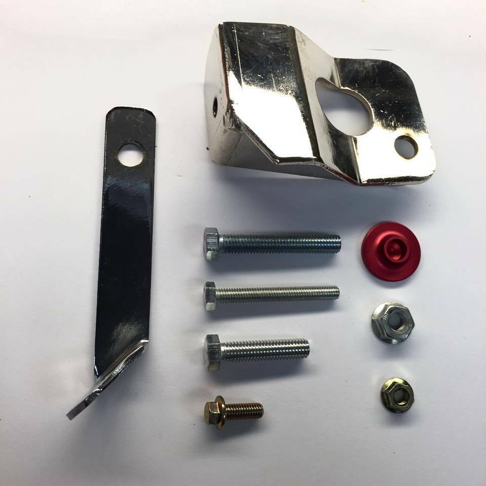 JDM Master Brake Cylinder Stopper Stoppers MBCS Kit Honda Integra DC2 RHD 94-01