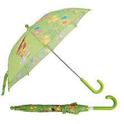 Winnie the Pooh Schirm läßt den Regen schnell vergessen Regenschirm