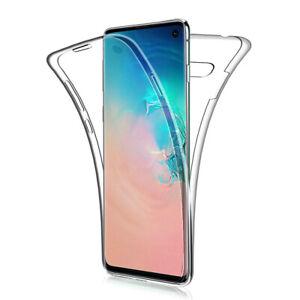Coque-Housse-360-Clear-FULL-TPU-Gel-Silicone-Samsung-Galaxy-S10-6-1-034-SM-G973F