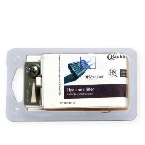 BAUKNECHT hyg001 481248048173 Filtro Igiene Filtro dell/'aria 8,75 €//1stk
