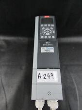 Danfoss VLT HVAC Drive Frequenzumrichter 1,5KW 400V 2,0Hp 3x380-480V A249 460V
