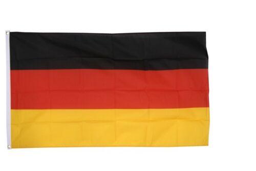 Germania hissflagge tedesca bandiere bandiere 60x90cm