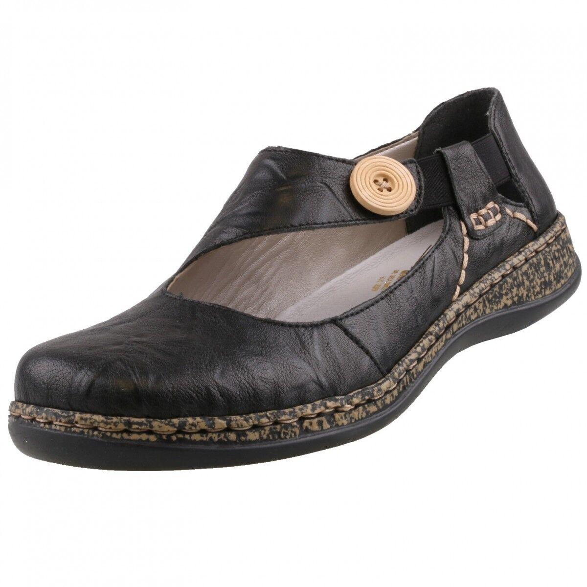Nuevo zapatos señora zapatos rieker sandalias señora sandalias bailarinas zapatos zapatos zapatos de piel zapatos  venta caliente en línea