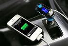 SEXY Wireless Bluetooth trasmettitore FM MP3 Lettore Kit Auto Caricabatterie