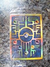 [SINGLE] Ancient Mew Pokemon Movie Card [SEALED]