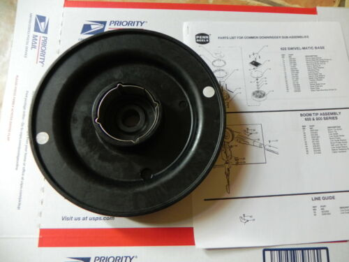 fits all models PENN Downrigger PARTS Replacement SPOOL assembly