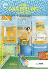 Criterion Collection Darjeeling Limited 2pc DVD