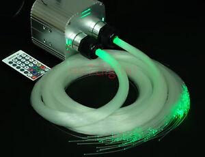 Details About Le Star Fiber Optic Lights Kit Led Light Box Customized Pmma Fibre Optics
