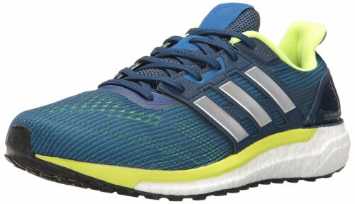 color hombre para M Supernova Boost azul de Adidas running Zapatillas met n6O4Bgx