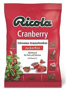 2-13-100g-5-x-Ricola-Cranberry-Hustenbonbons-ohne-Zucker-75g-375g