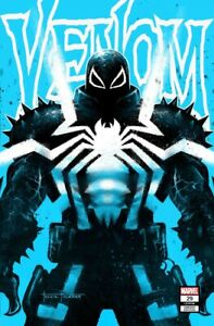 VENOM-29-TYLER-KIRKHAM-Exclusive-Trade-Dress-Variant-Agent-Venom-NM