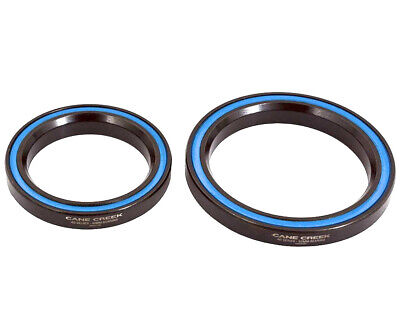 NEW Cane Creek 40 Series 41mm and 52mm Black Oxide Headset Bearings