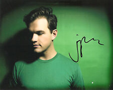 ST LUCIA SIGNED 8X10 PHOTO EXACT PROOF COA AUTOGRAPHED DJ JEAN-PHILIP GROBLER
