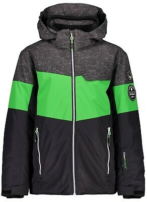 CMP UVP 149,95€ 38W0547 C720 Herren Ski Jacke