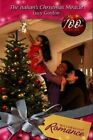 Italian's Christmas Miracle 9780263205824 by Lucy Gordon Hardback