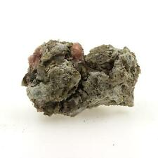 Fluorite rose. 122.1 cts. Massif du Mont-Blanc, France
