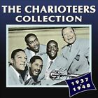 The Charioteers Collection: 1937-1948 * by The Charioteers (CD, Jan-2013, 2 Discs, Acrobat Music)