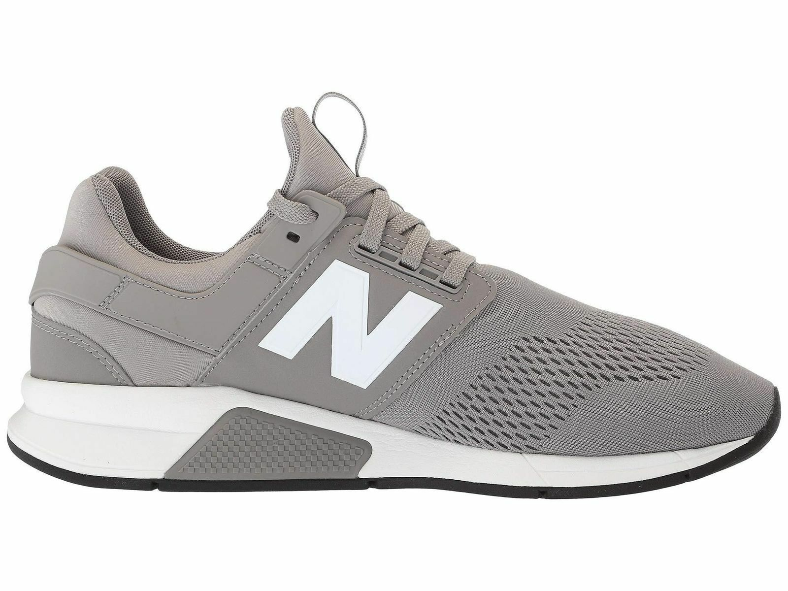 New Balance Men 247, Marblehead with White