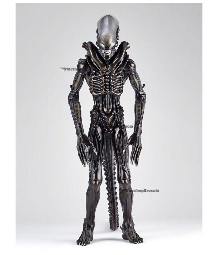 ALIEN - MSA-005 ALIEN Mega Sofubi Advance Figure Figure Figure Kaiyodo 8d33dd