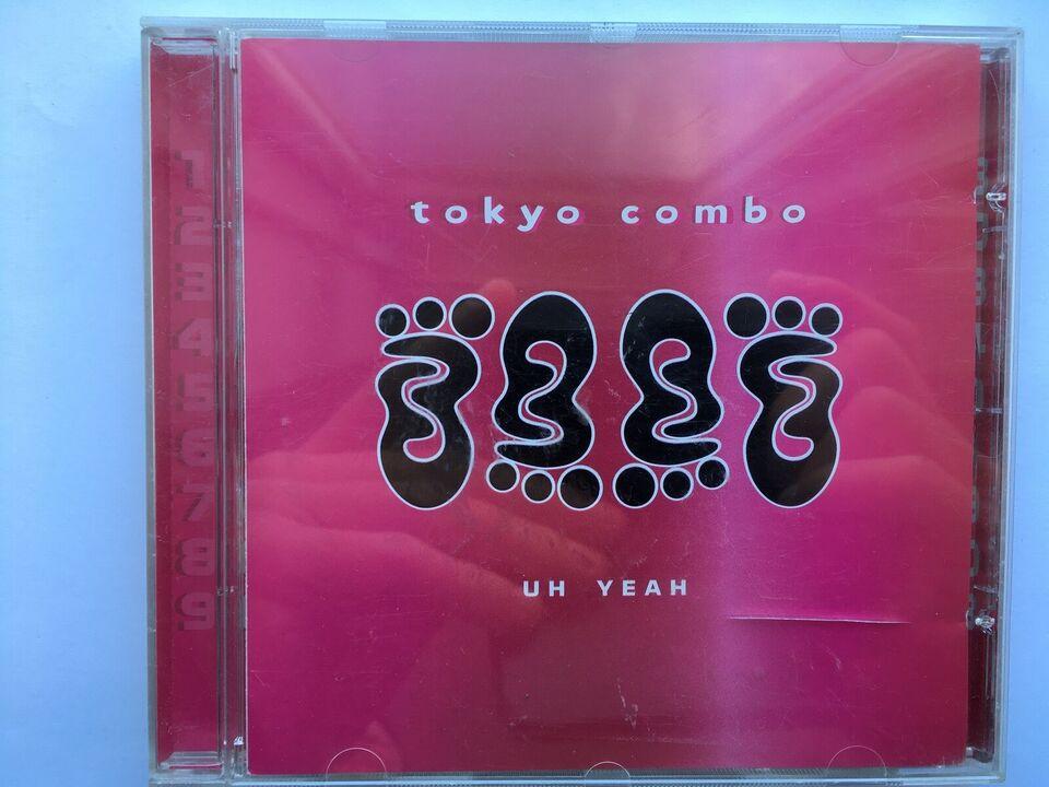 Tokyo Combo : Uh Yeah, electronic