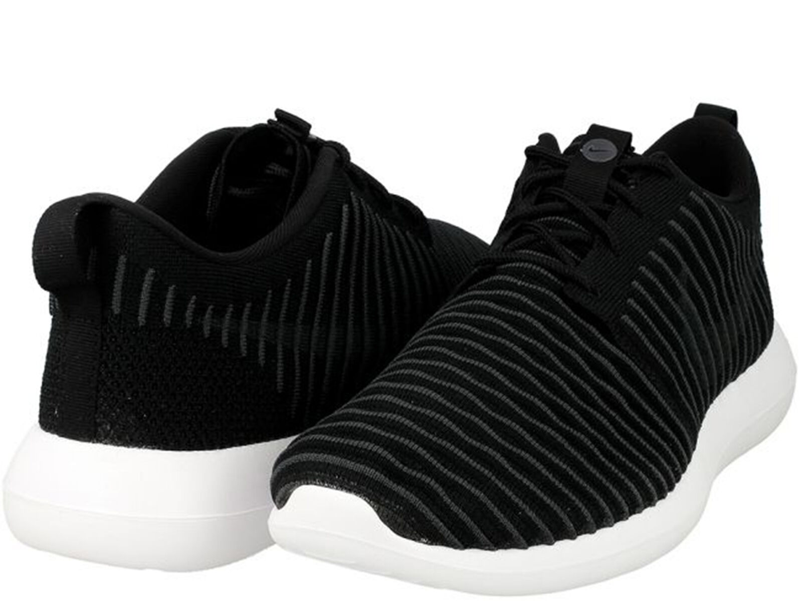 Men's Brand New Nike Roshe Roshe Roshe Two Flyknit Athletic Fashion Sneakers [844833 001] 8bcb38