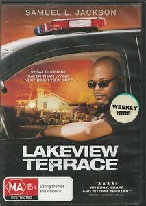 Lakeview-Terrace-DVD-2009-Rated-MA15-Region-4-PAL-Samuel-L-Jackson