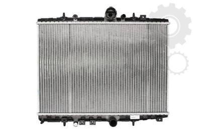 Candido Radiatore Acqua Raffreddamento Motore Nrf Nrf 55347