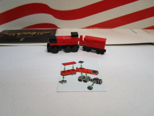 LEGO HARRY POTTER ADVENT CALENDAR MINI HOGWARTS EXPRESS TRAIN SET 75964