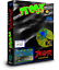 FROGZ-64-Atari-Jaguar-FROG-GREEN-Cartridge-Release