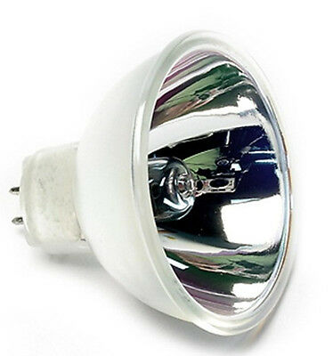 ELC/5 ELC , ELC5, ELC-5 500 hour 24v 250w MR16 Long Life Lamp
