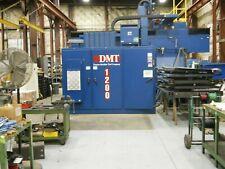 Dayton Machine Tool 1200 Series High Speed 5 Axis Milling Machine Amp Controls