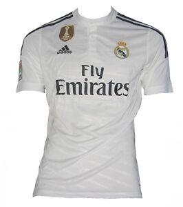 Real-Madrid-Maillot-2014-15-Adidas-Shirt-Jersey-Maillot-Maglia-Camiseta