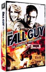 The-Fall-Guy-Season-1-Series-One-First-Lee-Majors-New-Region-4-DVD-Box-Set
