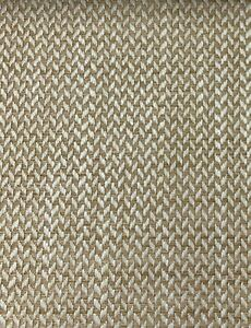 Stout Howdy Toast Wheat Cream Herringbone Textured Upholstery Fabric