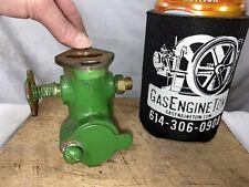 3 Hp John Deere Carburetor Hit Miss Gas Engine Jd Gasoline Tractor Part No E89r