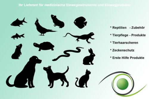 Zeckengreifer Tick Remover Zeckenenferner Zeckenzange Zeckenpinzette