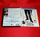 BARRY LYNDON (Stanley Kubrick, Ryan O'Neal) Dvd SNAPPER 1ª Edizione USATO ET