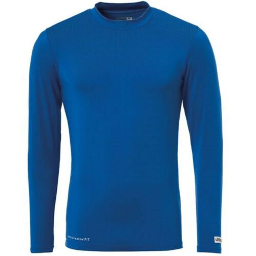 Uhlsport distinction Thermoshirt Fonction Shirt Baselayer taille XL manches longues k11